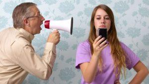 Как сказать подростку «нельзя»