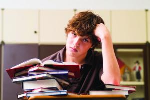 Как помочь вашему подростку учиться? Советы психолога!