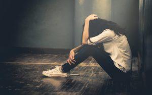 Причины стресса у подростков